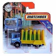AUTÍČKO MATCHBOX GLASS KING