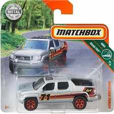 AUTÍČKO MATCHBOX HONDA RIDGELINE PICK-UP