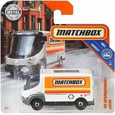 AUTÍČKO MATCHBOX INTERNATIONAL ESTAR