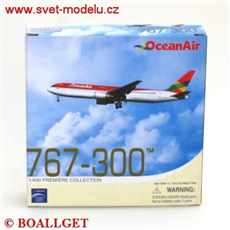 BOEING 767-300 OCEANICAIR