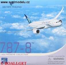 BOEING 787-8 AIT NEW ZEALAND