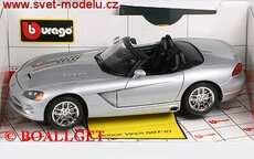 Dodge Viper SRT/ 10