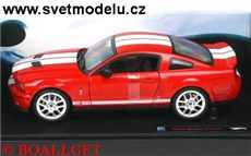 FORD SHELBY COBRA 500 GT RED