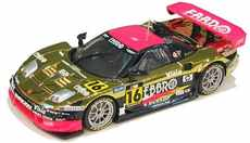 HONDA NSX JGTC 2004 ALL-STAR RACE (CALIFORNIA) GT300 CLASS WINNER
