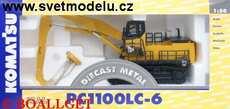 KOMATSU PC1100LC-6