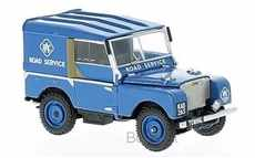 LAND ROVER SERIES I 80 RHD RAC ROAD SERVICE