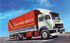 MAGURIS DEUTZ 360M19 CANVAS