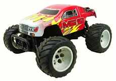 ME16 MONSTER TRUCK 4WD 1:16 RTR
