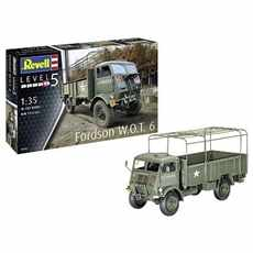 REVELL 03282 FORDSON W. O. T. 6