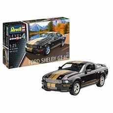 REVELL 07665 FORD SHELBY GT-H 2006