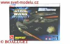 Star Wars DROID FIGHTERS