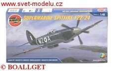 SUPERMARINE SPITFIRE F22/ 24