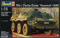 TPz 1 Fuchs Eloka Hummel/ ABC