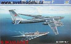 TU-142MR BEAR-J USSR AIR FORCE